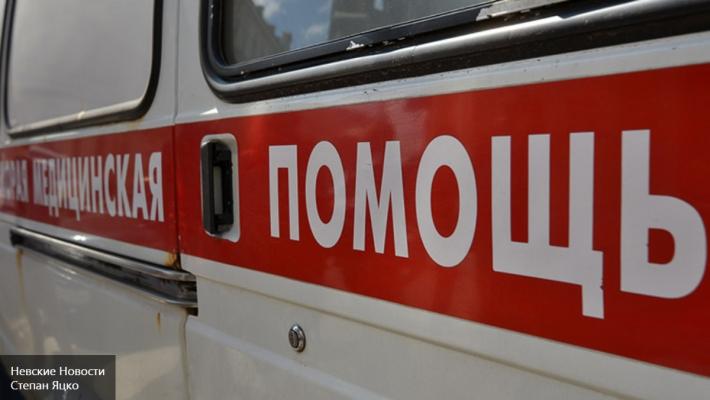 Один человек умер, семь получили травмы в трагедии вАстраханской области