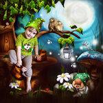 «Charming_Dwarf_Forest» 0_90fff_e12d687d_S