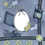 «4 Scrap Jeans World»  0_940f3_4dcf187c_S