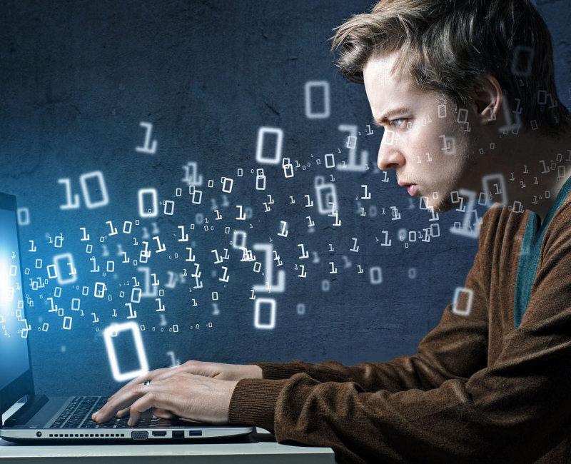 Как вывести из себя программиста (5 фото)