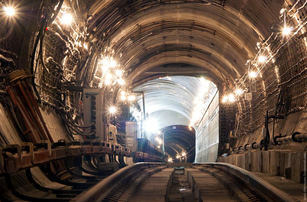 метрострой Бухарестская