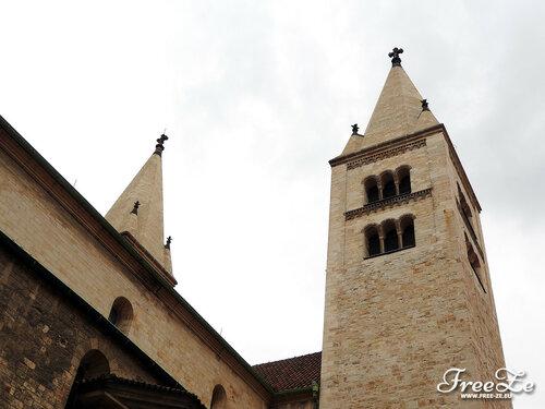 Базилика Св. Иржи