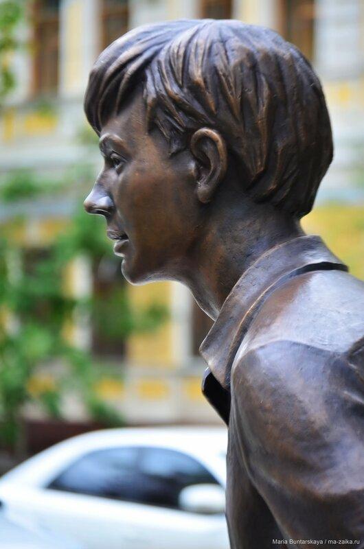 Повторный взгляд, Саратов, 11 сентября 2015 года