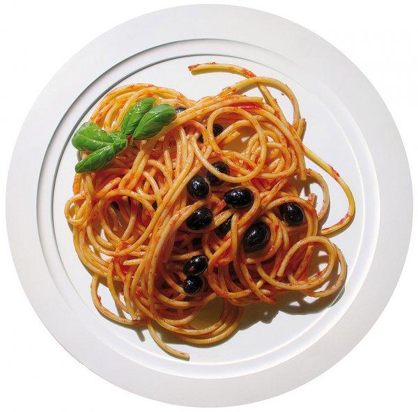 Аппетитные картины итальянского художника Лиуджи Бенедиченти