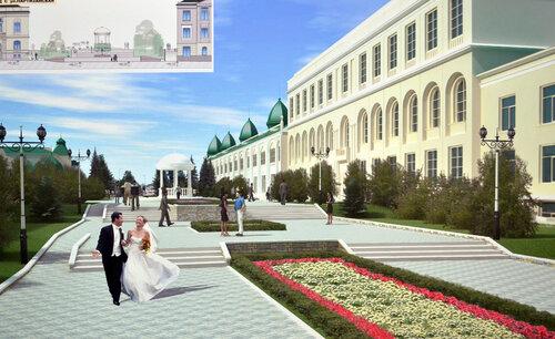 ул. Музейная