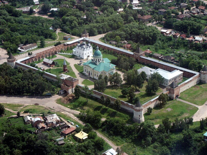 2012-09-09 Зарайск