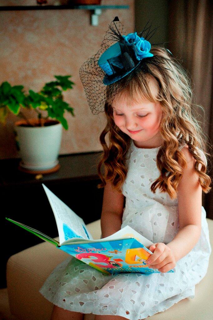 Фото шляпок для девочек своими руками