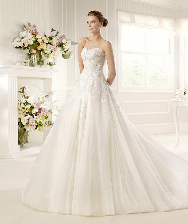 свадебные платья в торесе