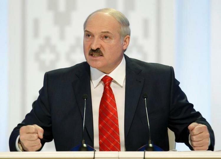 Смешные высказывания президента Белоруссии