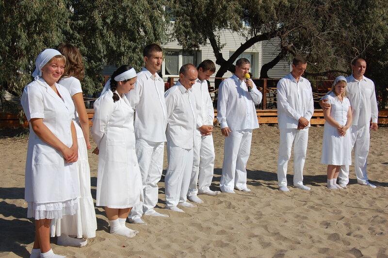 Крещение 2009г