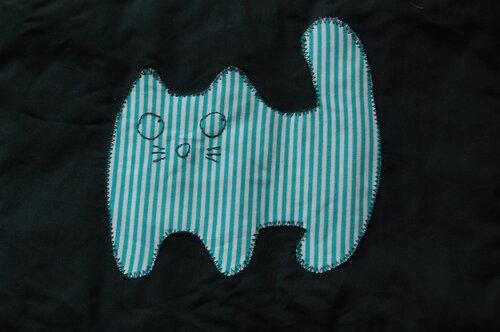 foodmat - кошки