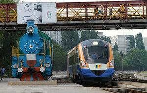 Железная дорога Молдовы готовит массовые увольнения
