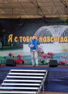 Белик Михаил Владимирович. Балашиха спортивная. День города 2012. Фотограф Петров Игорь.