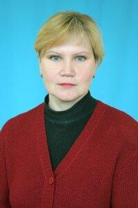 Зеленова Ирина Николаевна