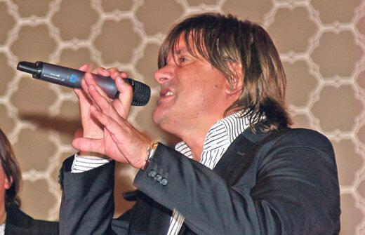 Николай Трубач посвятил Титову свою новую песню