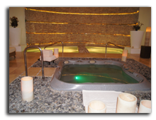 Мексика .Le Blanc Spa Resort 5*