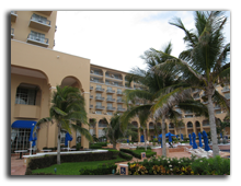 Мексика. Канкун. The Ritz Carlton Cancun 5*