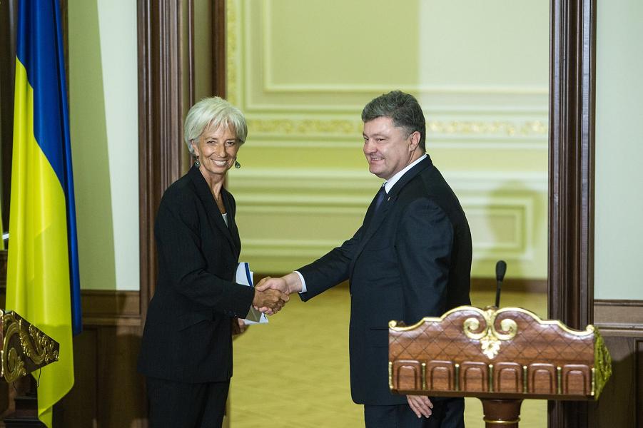 Лагард и Порошенко.png
