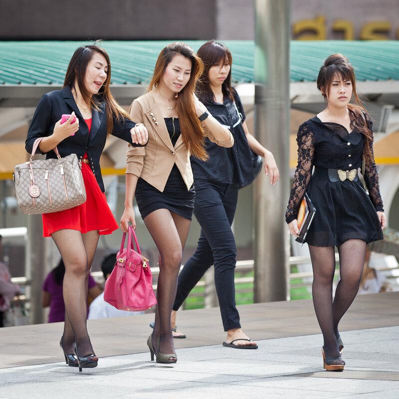 Секси девки бангкока