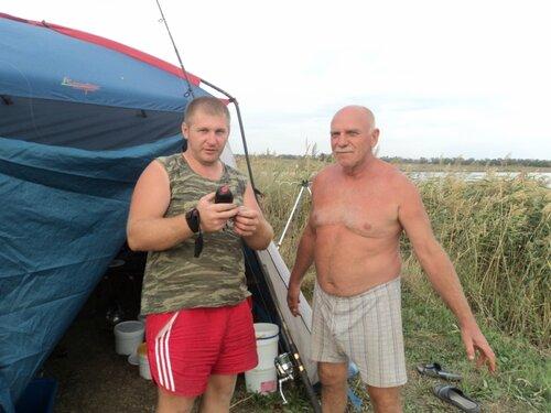 лабинск рыбалка прогноз клева