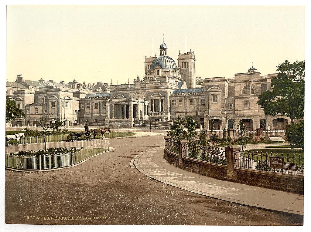 Англия в 1890 - 1900 годах - Страница 2 0_7086d_189ea005_orig