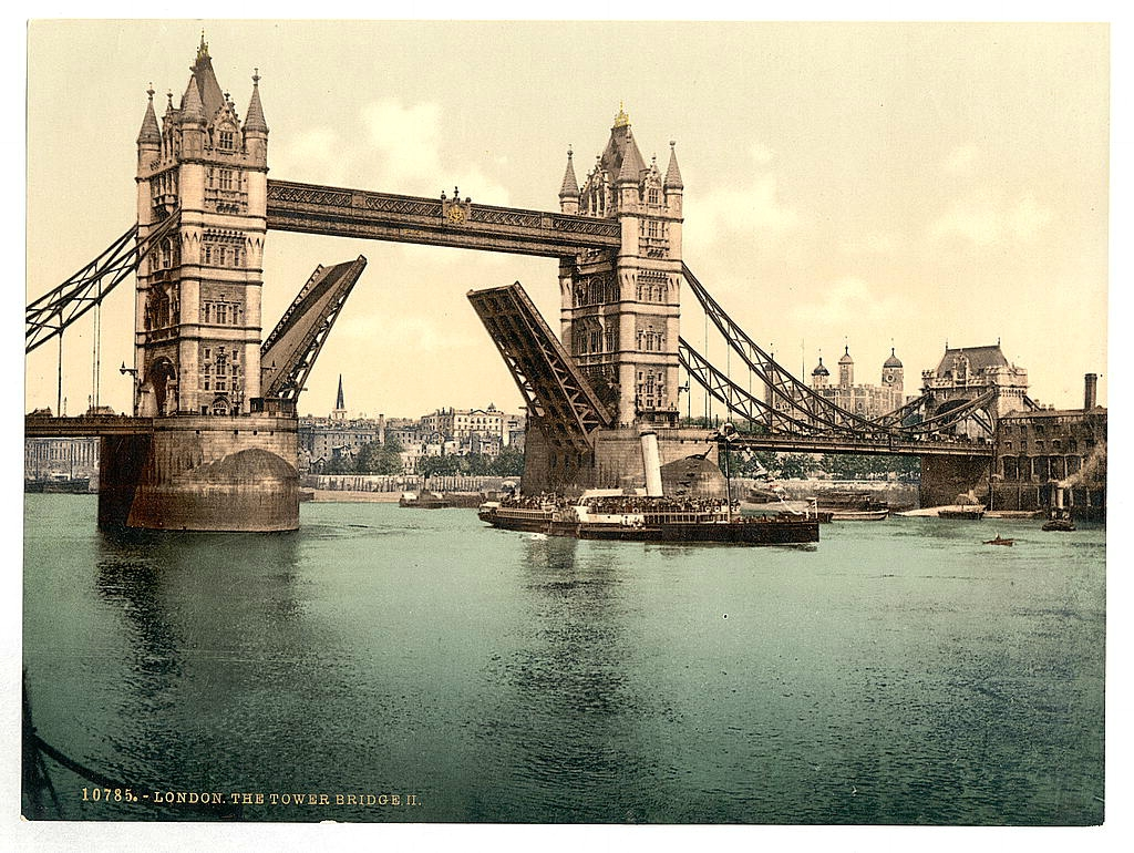 Англия в 1890 - 1900 годах - Страница 2 0_70884_be2ae62a_orig
