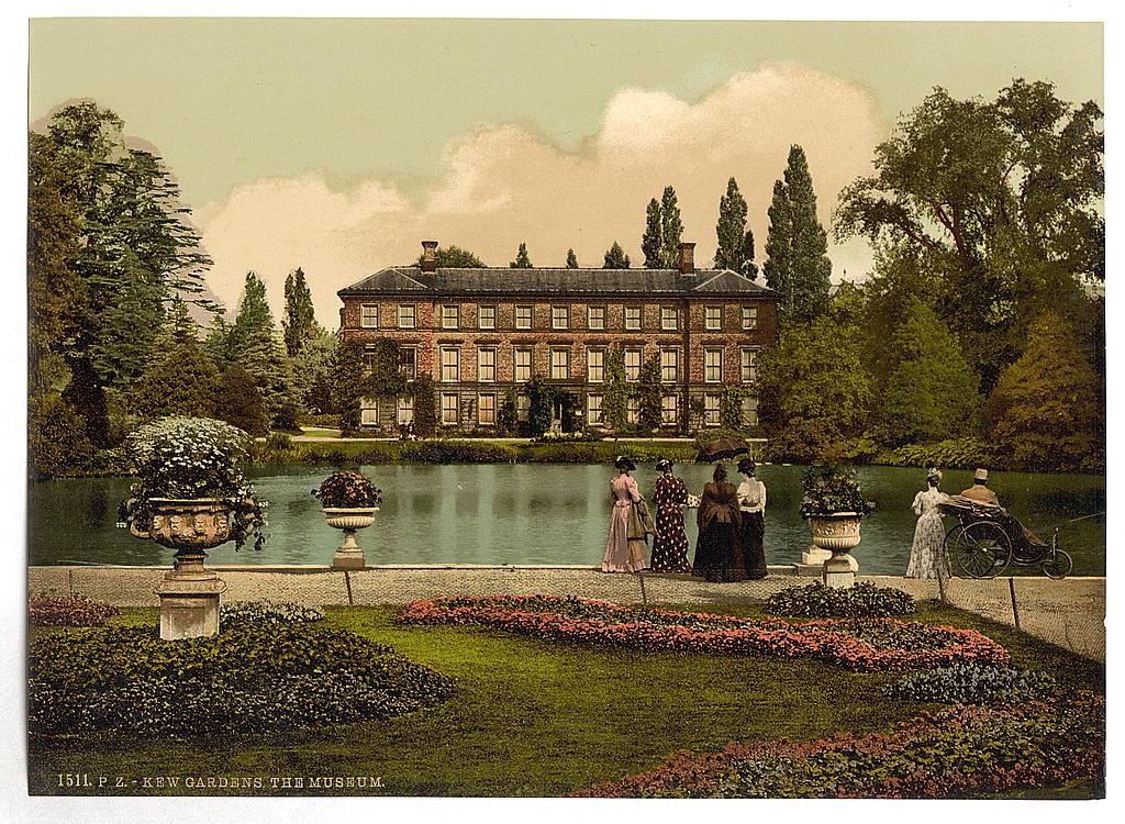 Англия в 1890 - 1900 годах - Страница 2 0_70891_3330f76b_orig