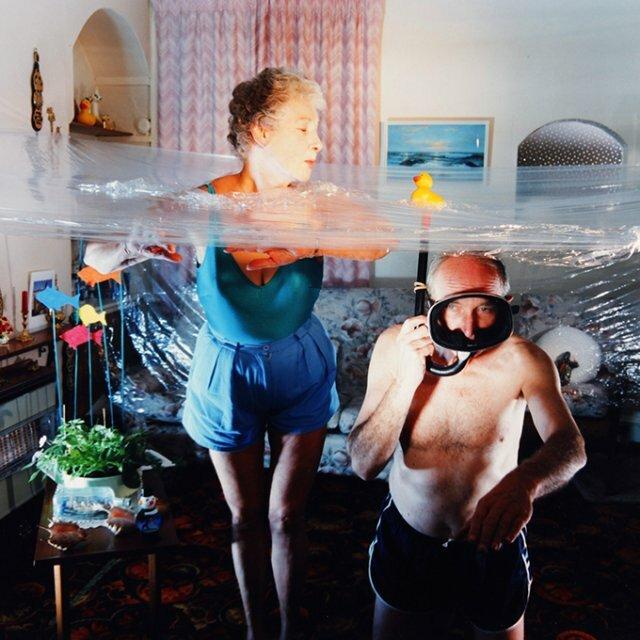 Колин Грэй. «Родители» (1980—2011)
