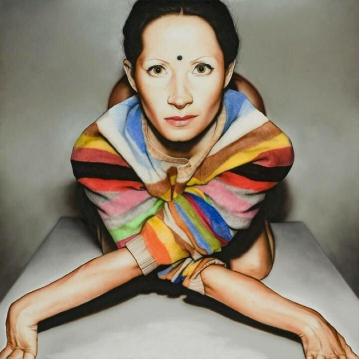 Vik Muniz. Современный художник из Мексики 11