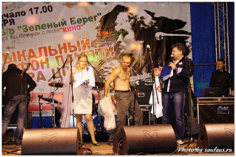 Виктор Цой. 50 лет с нами