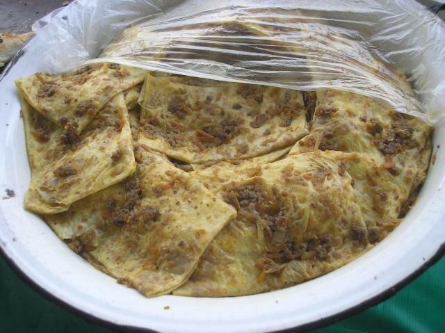 Узбекские кухни рецепты
