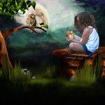«Charming_Dwarf_Forest» 0_91003_2c8c9782_S