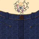 «Patched Jeans»  0_94559_5275e87f_S
