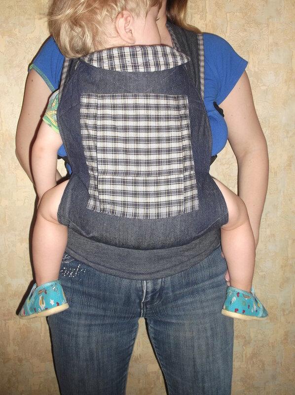 "Слинг-рюкзак ""Техас"" - слинг,рюкзак,фаст-слинг,фаст слинг,эрго,слингорюкзак"