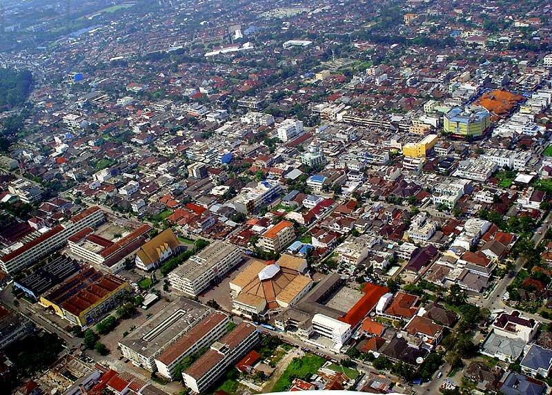 Медан (Сев.Суматра)