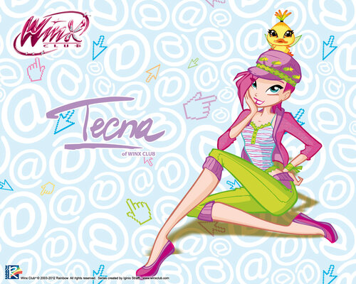 "Журнал WINX CLUB Project ART ""№1"""