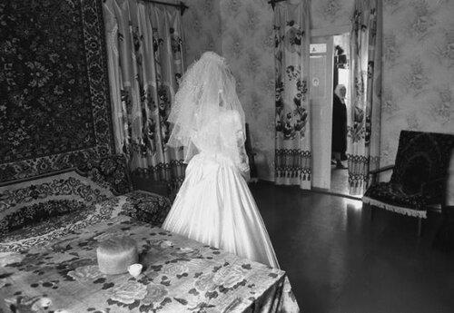 Кировская область, Шабалинский район, Ах, эта свадьба, свадьба! Часть II