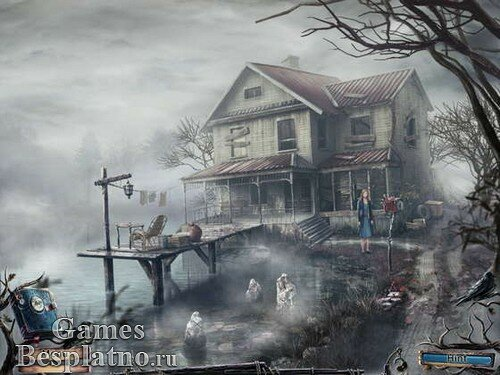 The Lake House: Children of Silence. Collector's Edition