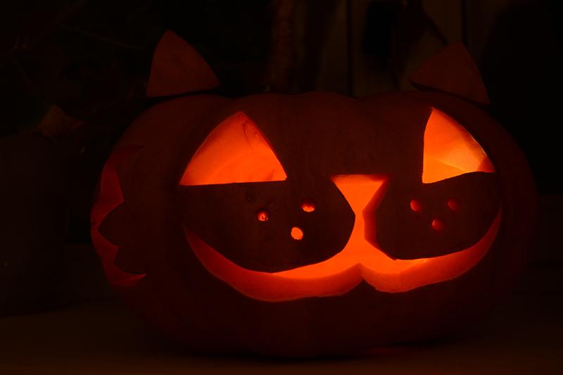 хеллоуин Джек 2
