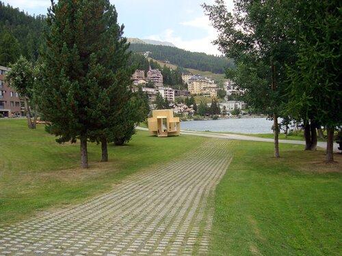 St. Moritz (Switzerland)
