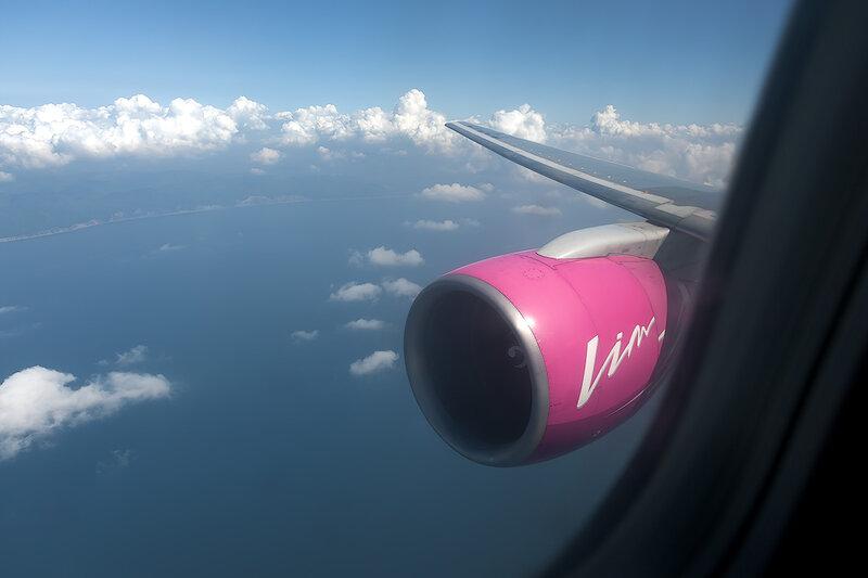 Boeing 757-230 (RA-73012) VIM Airlines DSC_4192