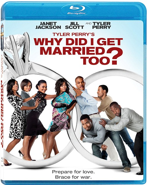 Зачем мы женимся снова? / Why Did I Get Married Too? (2010) BDRip 720p + DVD5 + HDRip