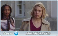������� � ��������� / Damsels in Distress (2011) BDRip 720p + DVD9 + DVD5 + HDRip