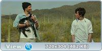 ���� / Goats (2012) BDRip 1080p + 720p + HDRip