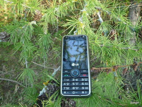 LG GX-200