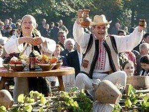 Национальный День вина пройдет в Кишиневе
