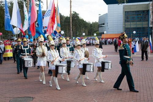Балашиха день города 2012 фотограф Петров Игорь