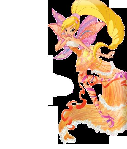 "Арты Winx и Лотерея волшебниц аниме "" Spartis Oki"" 3 Тур."