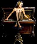 музыкальные инструменты пнг