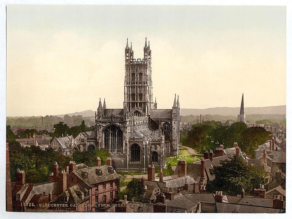 Англия в 1890 - 1900 годах - Страница 2 0_7086a_98bccc63_orig